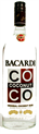Bacardi Rum Rock Coconut